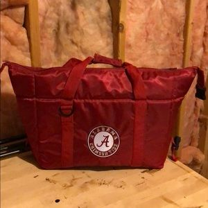 Handbags - Alabama Crimson Tide 24 Pack Cooler